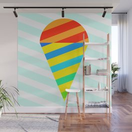 ice-cream Wall Mural