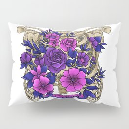 Proud inside and out Pillow Sham