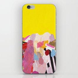 Monumental iPhone Skin