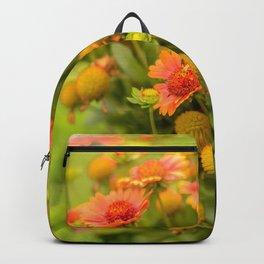Summer garden -sundance Backpack