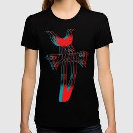 Tasse d'ombres: T-shirt