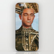 Oracle (City Eater) iPhone & iPod Skin