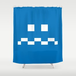 Pac Man Ghost Pillow