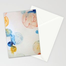Delicate Worlds 2 Stationery Cards