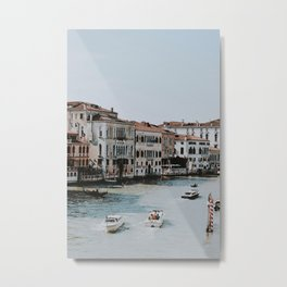 venice iii / italy Metal Print