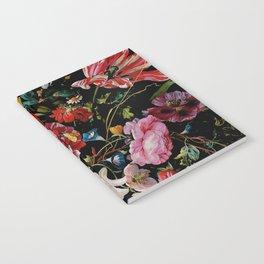 Night Garden XXXVI Notebook