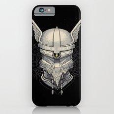Viking robot Slim Case iPhone 6