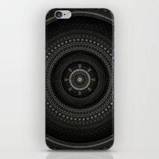 Inner Space 3 iPhone & iPod Skin