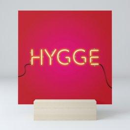 HYGGE Mini Art Print