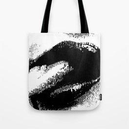HITTING A LICK Tote Bag