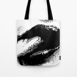 For the Love of Lips Tote Bag