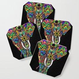 Cosmic elephant love Coaster