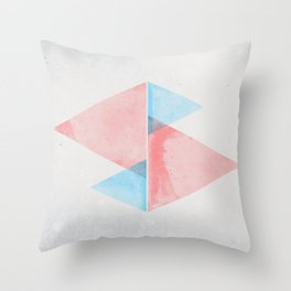 untitled 07 Throw Pillow