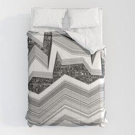 up-down Comforters