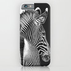 designed by nature iPhone 6s Slim Case
