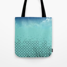 Grills freedom Tote Bag