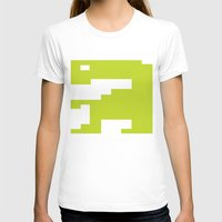 video game T-shirts featuring Worst Video Game Ever by Silvio Ledbetter