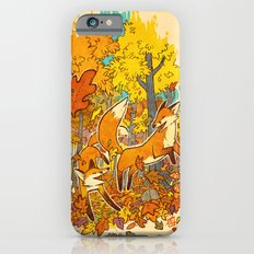 Autumn Eternal  Slim Case iPhone 6s