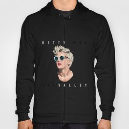 Betty Who Party in the Valley | Pop Star Hoody