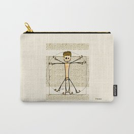 Vitruvius Carry-All Pouch
