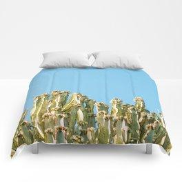 stay away Comforters