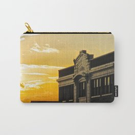 Palace Theatre Sunset Carry-All Pouch