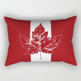 Cool Canada Souvenirs Rectangular Pillow