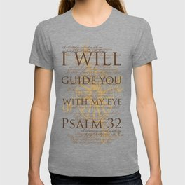 I will guide you T-shirt