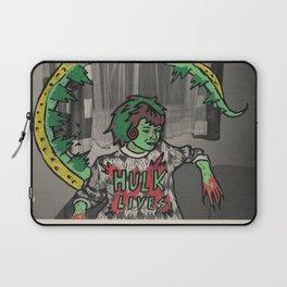 Lizard Lady Laptop Sleeve
