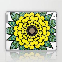 Sun of the Flower Sunflower Laptop & iPad Skin