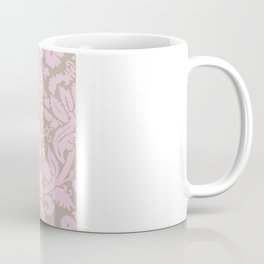 French chic pink Coffee Mug