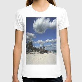 Carribean sea 15 T-shirt