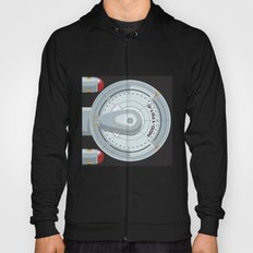 Enterprise - Star Trek Hoody