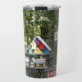 Birdhouses for Sale Travel Mug