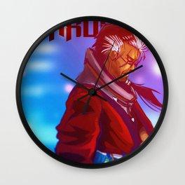 Legendary Guardian Wall Clock