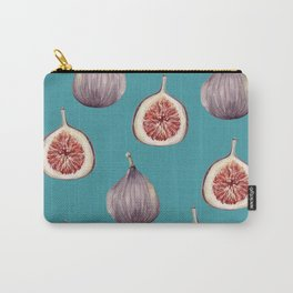 Figs #society6 #buyart Carry-All Pouch
