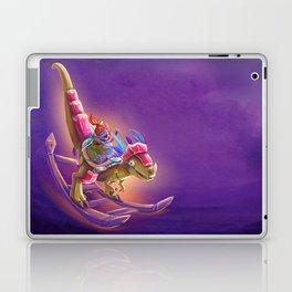 Raptor Swing - Warcraft Laptop & iPad Skin