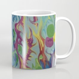 nate Coffee Mug