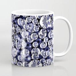 Cut Stones For Twilight Coffee Mug