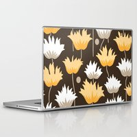 gucci Laptop & iPad Skins featuring shaggy black by Ariadne
