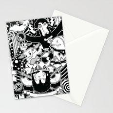 Dooome Stationery Cards