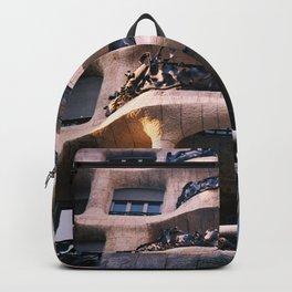 Casa Milá - La Pedrera BCN Backpack