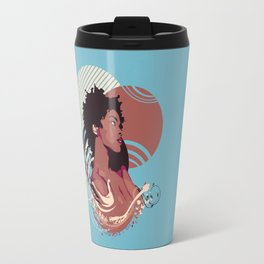 =Lauryn Hill///Killing Me Softly With This Song= Travel Mug
