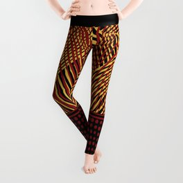 Plooma Leggings
