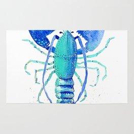 Neptune's Lobster Rug