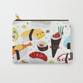 Sushi galore Carry-All Pouch