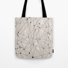 Atlantis BG Tote Bag