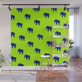 The Little Elephant 2 Wall Mural