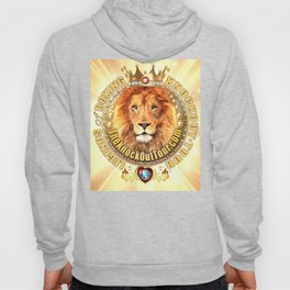 The Knockout Tour Lion Crest II Hoody