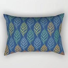 Pattern 89 Rectangular Pillow